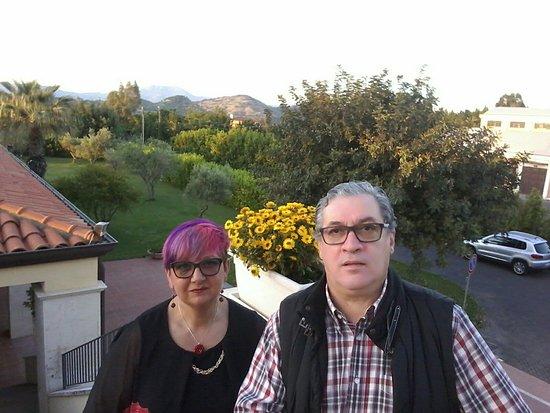 Castiglione di Sicilia, Italia: 20160605_195945_large.jpg