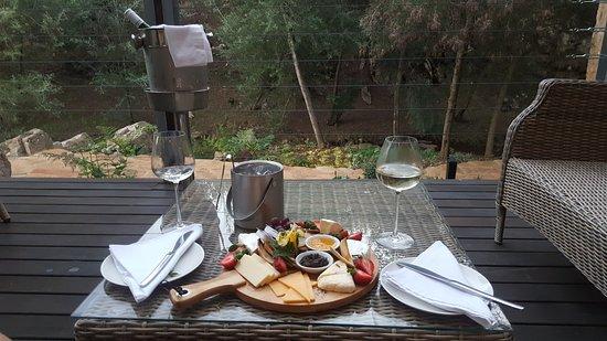 Lydenburg, Güney Afrika: 20161203_184035_large.jpg