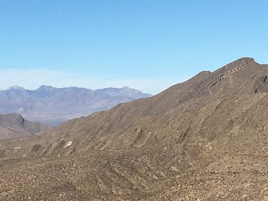 Franklin Mountains State Park: photo3.jpg