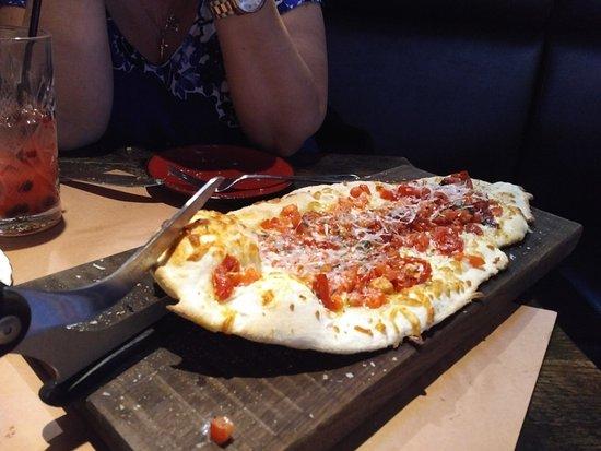 scaddabush italian kitchen bar toronto 101 200 front st w downtown west restaurant reviews phone number tripadvisor