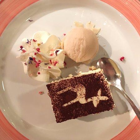 S-charl, Sveits: Dessert