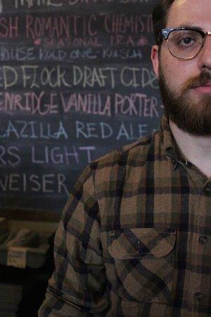 Saugerties, Estado de Nueva York: Large tap selection 16+ beers/wines