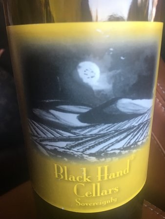 Black Hand Cellars