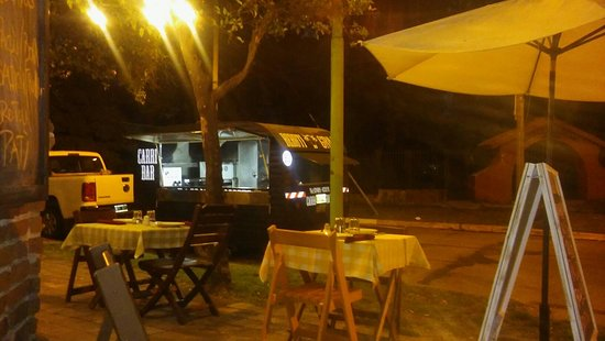 Campana, Argentina: Carri Bar de Beruti Grill