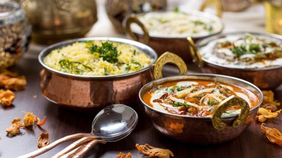 Zing & Zest Indian Restaurant: Mouth watering dishes !!