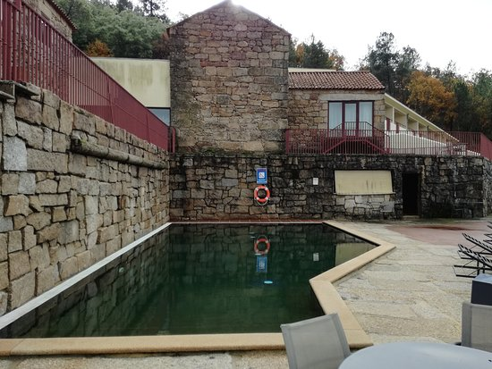 Belmonte, Portugal: IMG_20161204_105722_large.jpg