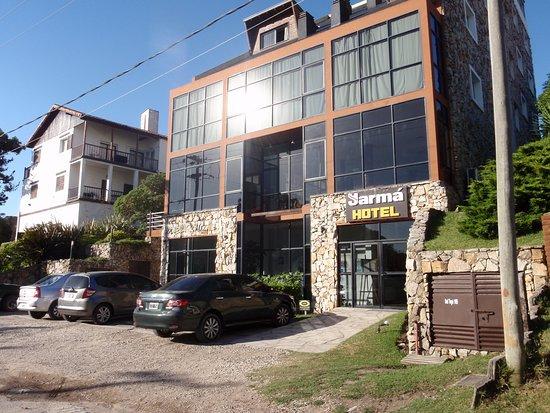 Photo of Yarma Hotel Pinamar