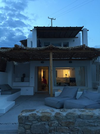 Tourlos, Greece: agnandi suite