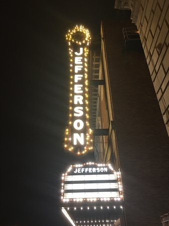 Jefferson Theatre Beaumont 2020 All You Need To Know