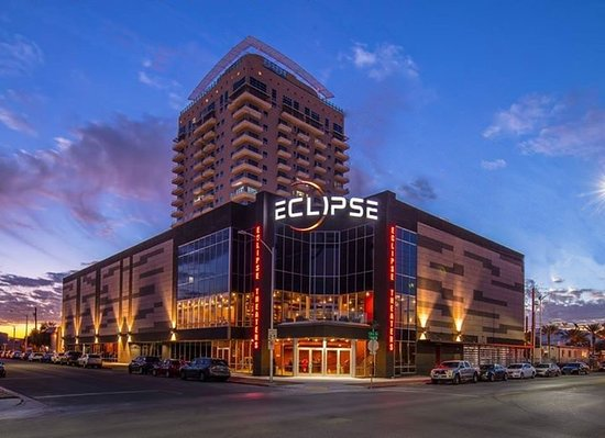 ‪Eclipse Theaters‬