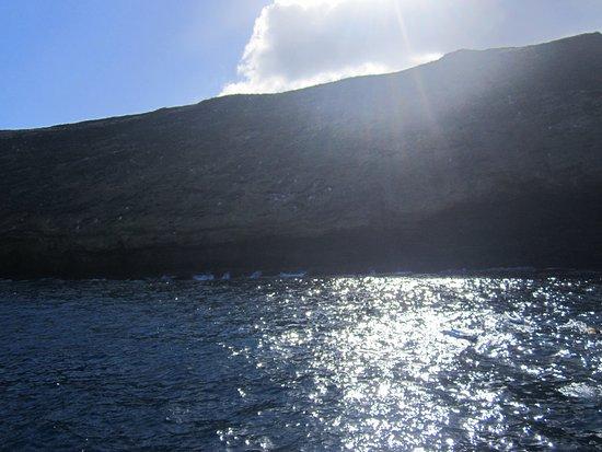 Wailuku, Hawái: Great views