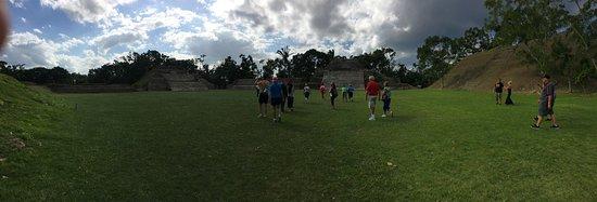 Belize District, Μπελίζ: Wonderful and fun experience!!