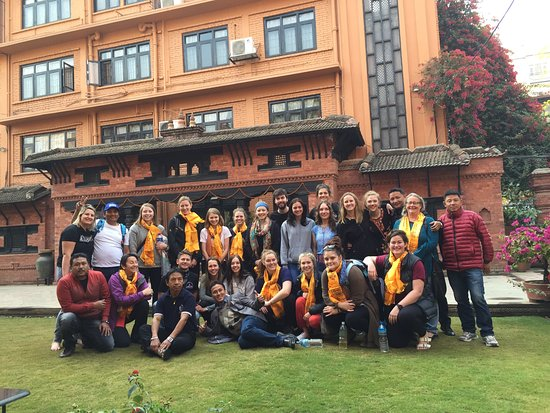 Peace Nepal Treks - Day Tours
