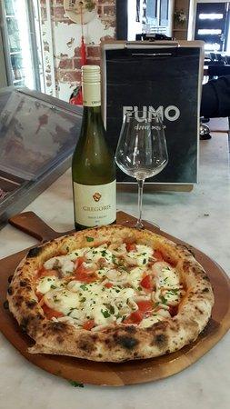 Eastwood, Australia: Fumo Cafe