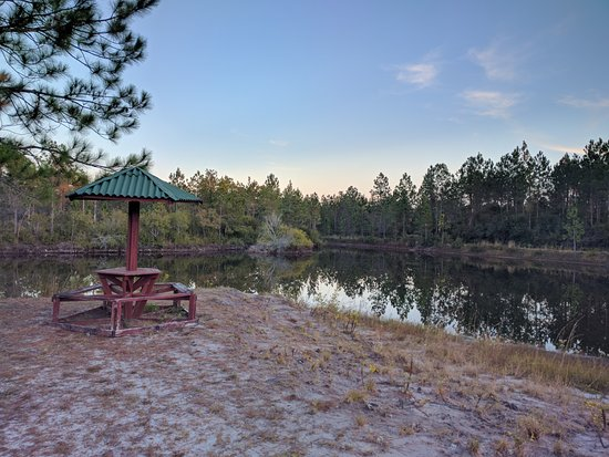 Pine Lake RV Park - UPDATED 2018 Campground Reviews ...