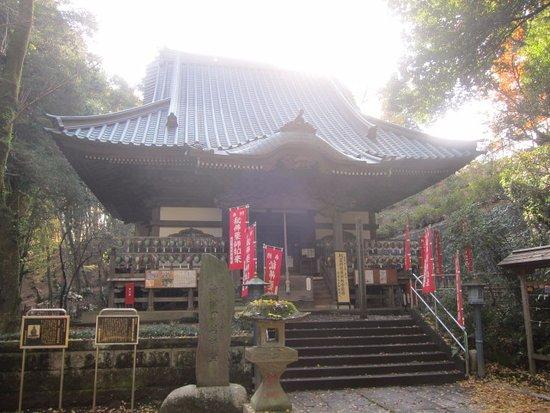 Notsuda Yakushido