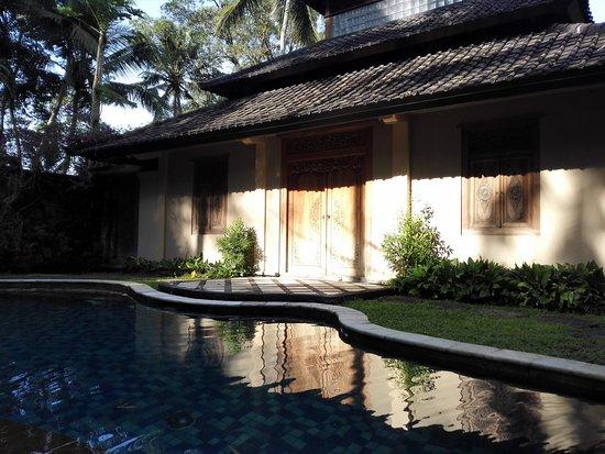 Mas, Indonesia: Arjuna Villa