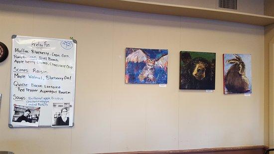 Simsbury, CT: Wall Art
