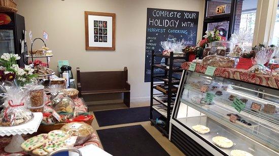 Simsbury, CT: Bakery