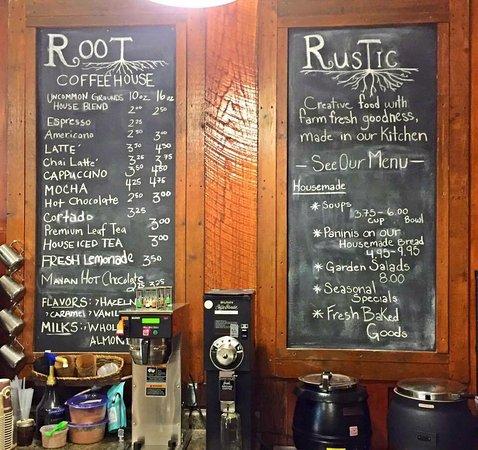 Fennville, Μίσιγκαν: Root