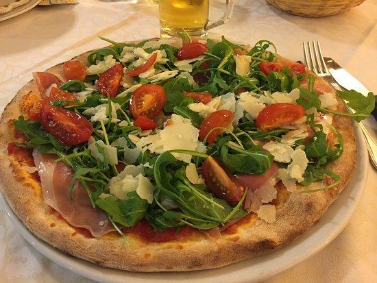 Ozzano dell'Emilia, Италия: Ristorante Pizzeria Il Doge di Amalfi
