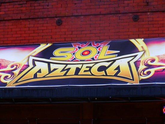 Cleburne, TX: Sol Azteca