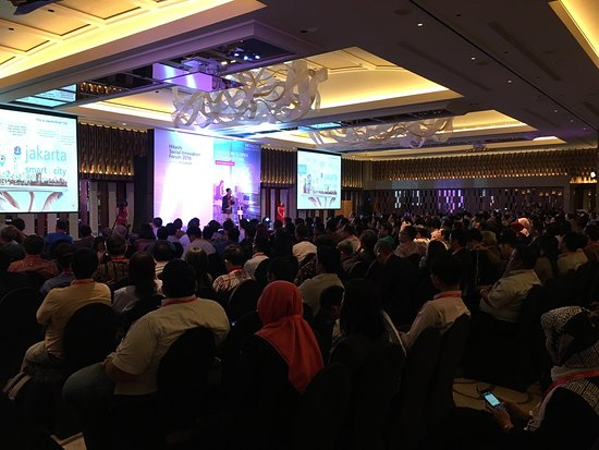 InterContinental Jakarta MidPlaza: photo4.jpg