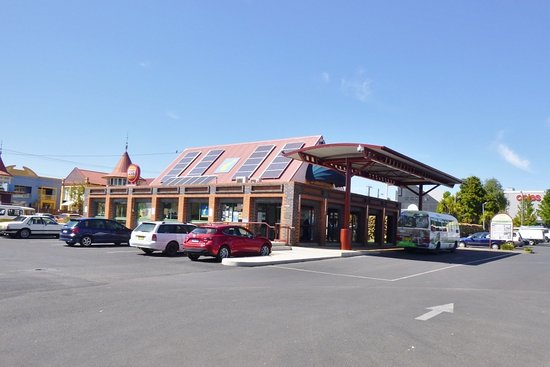 ‪Armidale Visitor Information Centre‬
