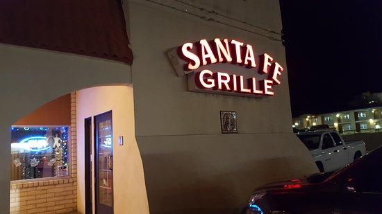 Santa Fe Grill Santa Rosa Restaurant Reviews Phone