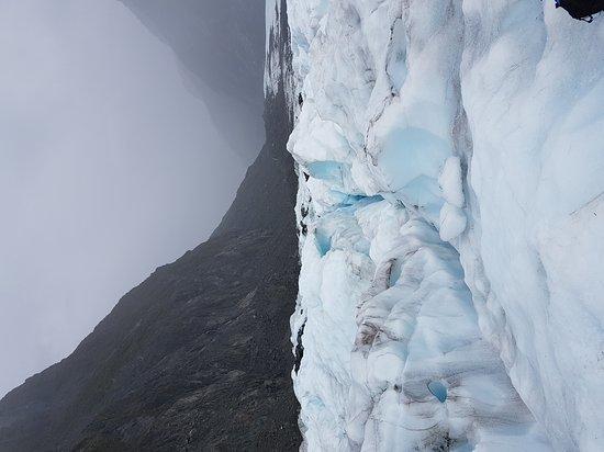 Fox Glacier, Selandia Baru: 20161206_132044_large.jpg