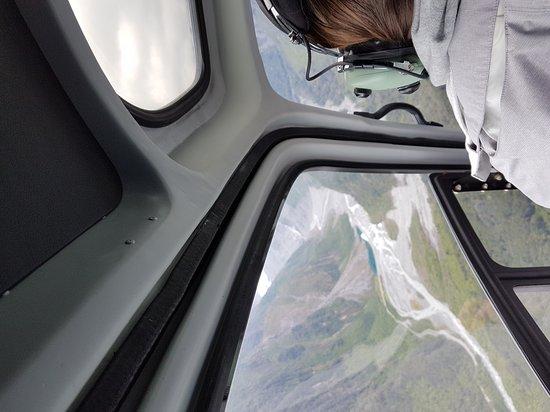 Fox Glacier, Selandia Baru: 20161206_115504_large.jpg