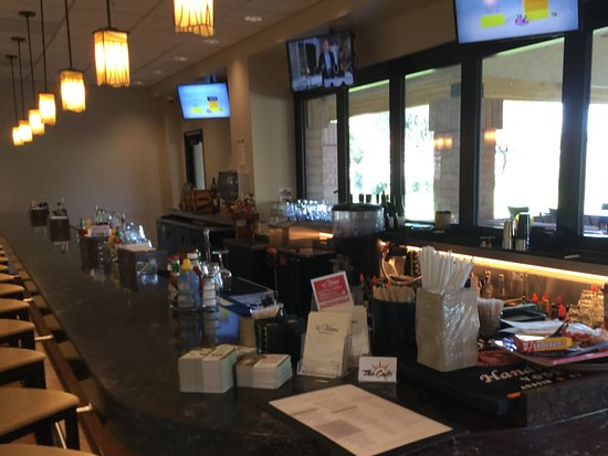 Oro Valley, Αριζόνα: Bar and Lounge