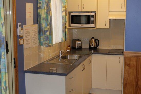 Huskisson, أستراليا: kitchen Norwegian solitude