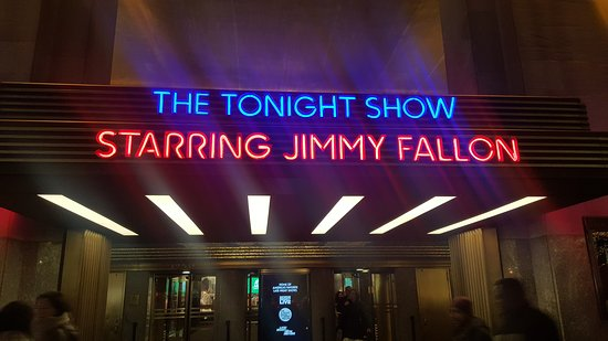 ‪The Tonight Show Starring Jimmy Fallon‬