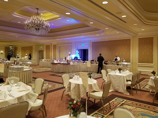 Astounding Buffet Picture Of Little America Hotel Sunday Brunch Home Interior And Landscaping Oversignezvosmurscom