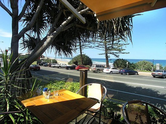 Italian Restaurants Coolum