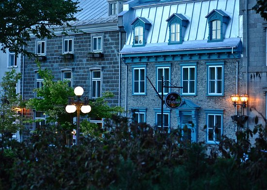 Photo of Le Manoir d'Auteuil Quebec City