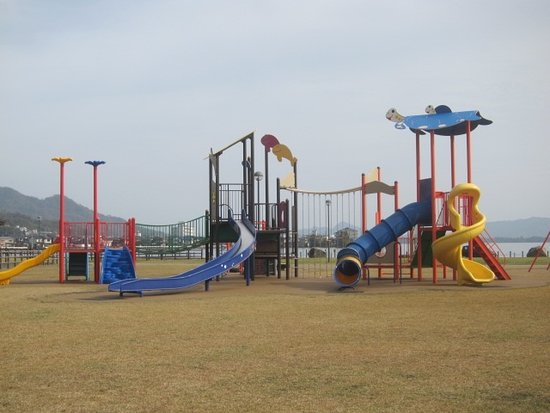 Aso Seaside Park