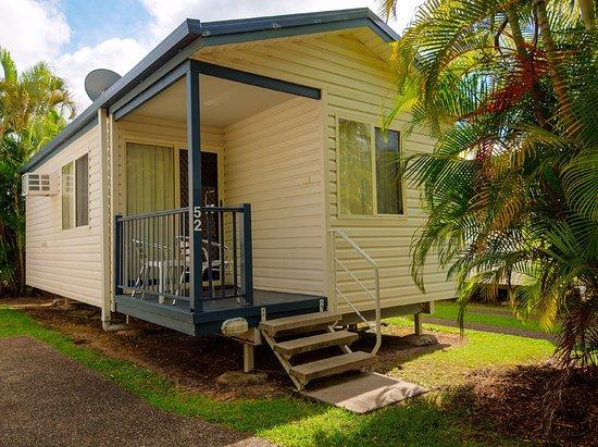 Alexandra Headland, Australien: 2brm Villa