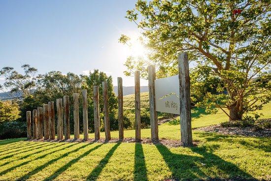Berry, Australia: Welcome to Mt Hay Retreat