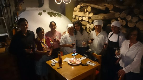 Pizza BB: El equipo ByB-