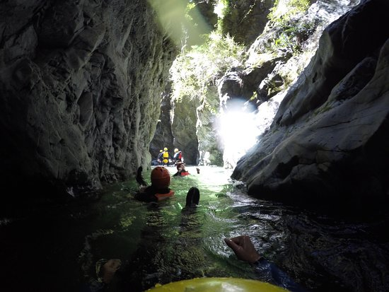 Canyoning Queenstown: photo2.jpg