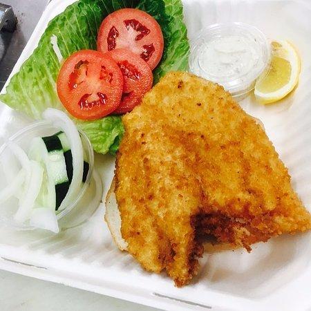 Swain Seafood Shack