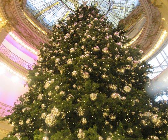 Neiman-Marcus: 2016 Nieman-Marcus Christmas Tree, San Francisco, CA