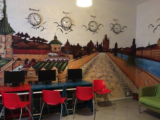 Hostel One Prague : photo0.jpg