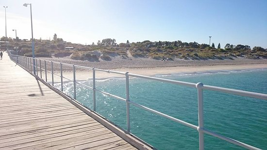 Discovery Parks - Coogee Beach: Coogee Beach Holiday Park,Fremantle
