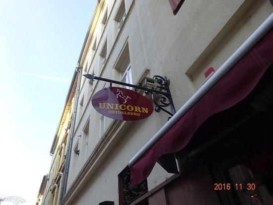 Unicorn Heidelberg