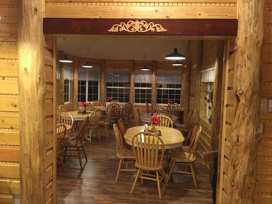 Alexander Lake Lodge