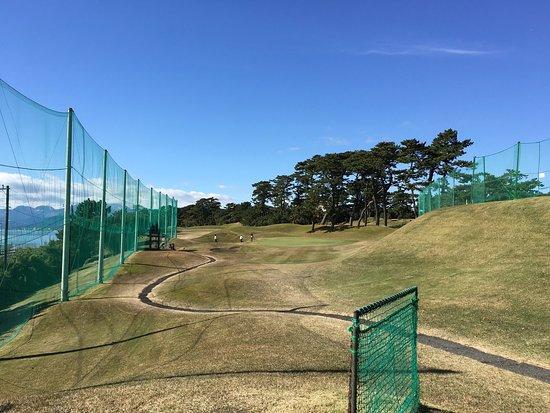 Oiso Golf Course