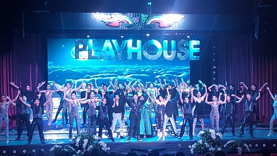 Playhouse Bangkok